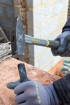 купить Молоток слесарный Stanley STHT0-51909 в Кишинёве
