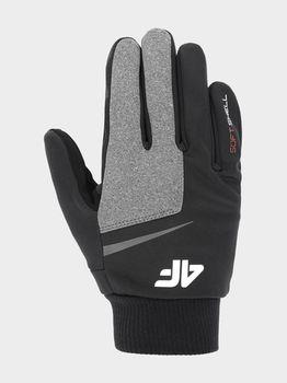 купить Перчатки H4Z20-REU063 GLOVES DEEP BLACK в Кишинёве