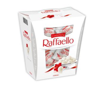 Raffaello, 23 шт.