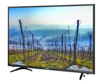 """cumpără Televizor Hisense 49"""" DLED Smart TV FHD 49N2170PW, Black în Chișinău"""