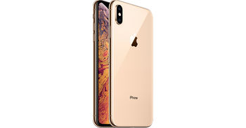 купить Apple iPhone XS Max 256GB, Gold в Кишинёве