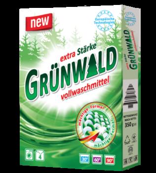 cumpără Detergent praf pentru rufe Grunwald Universal 350 gr (4 spalari) în Chișinău