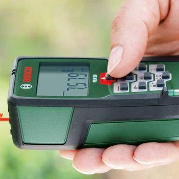купить Дальномер лазерный Bosch PLR 50 в Кишинёве