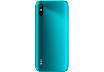 Xiaomi Redmi 9A 2GB / 32GB, Green