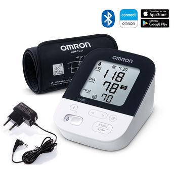 купить Omron M4 Intelli IT + адаптер в подарок!!! NEW!!! в Кишинёве