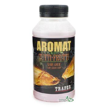 Аттрактант Traper Aromat 250мл Тутти-Фрутти