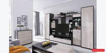 cumpără Set de mobila pentru camera de zi Conti în Chișinău