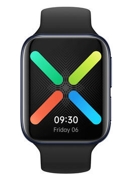 OPPO Watch 46mm, Black