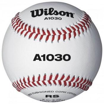 Мяч бейсбольный Wilson Official League Baseball WTA1030B (4576)