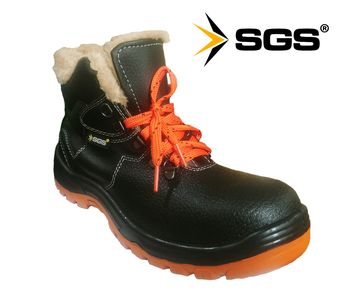 купить Ботинки зимние рабочие SGS в Кишинёве