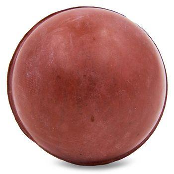 Мячик для метания d=55 мм, 200 гр, каучук UR C-3792 (5110)