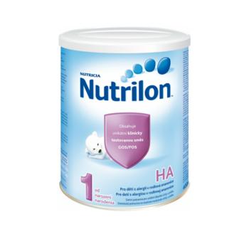 Смесь молочная гипоаллергенная Nutrilon, 400г