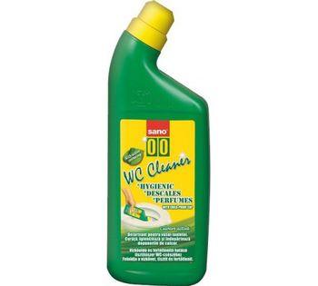 купить Sano OO Toilet Cleaner Средство для мытья унитазов (750 мл) 293950 в Кишинёве