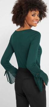 Майка ORSAY Темно зеленый 180108 orsay