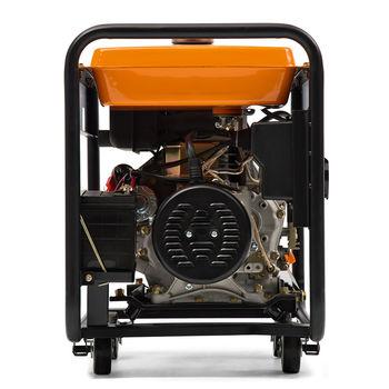 купить Дизельный генератор DAEWOO DDAE 6000XE-3 в Кишинёве