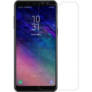 купить Защитное стекло 0,33mm Samsung J610, J6 plus в Кишинёве