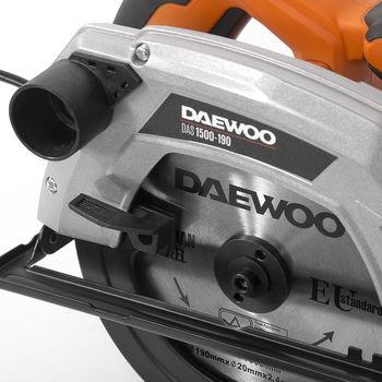 Daewoo DAS 1500-190  (1500 Вт)