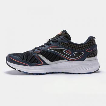 Беговые кроссовки JOMA - VITALY MAN 2133 NAVY BLACK