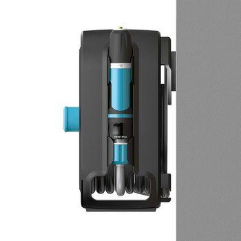 """купить Катушка ERGO XS со шлангом, конекторами и оросителем в комплекте 3/8"""" L=10m Cellfast в Кишинёве"""