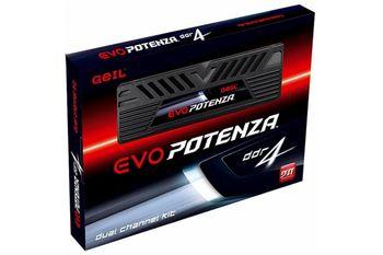 cumpără .8GB DDR4-3200MHz   GeIL EVO Potenza PC25600 în Chișinău