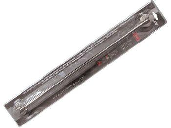 Держатель для полотенца Sumba 63cm, нерж сталь