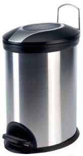 купить Ведро мусорное Testrut 250901 в Кишинёве