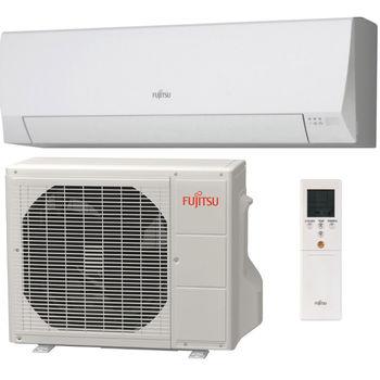 Aparat de aer conditionat tip split pe perete Inverter Fujitsu ASYG07LLCD/AOYG07LLCD 7000 BTU