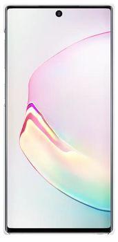 купить Чехол для моб.устройства Samsung Galaxy Note 10 , EF-KN970 LED Cover White в Кишинёве