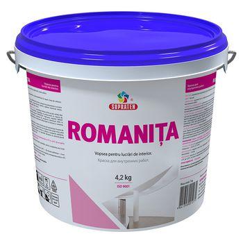 Supraten Краска Romanita 4.2кг