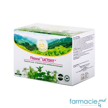 "купить Fitoceai ""Lactovit"" N25 (flumed-farm) в Кишинёве"