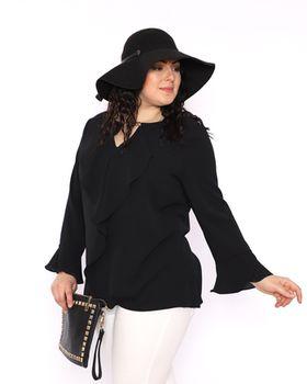 купить Блузка Simona ID 5015 в Кишинёве