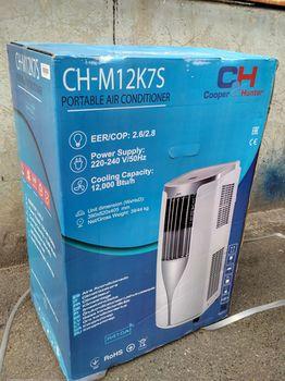 купить Мобильный кондиционер Cooper&Hunter CH-M12K7S в Кишинёве