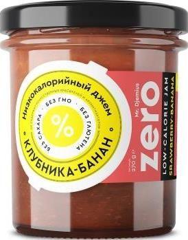 cumpără Jam banana-strawberry 270g în Chișinău