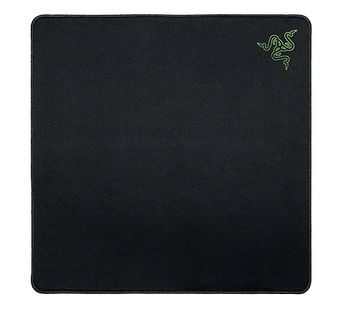 RAZER Gigantus - Elite Edition / Soft Gaming Mousepad, Ultra Large, Dimensions: 455 x 455 x 5 mm, Rubberized backing, Wear-tested cloth material