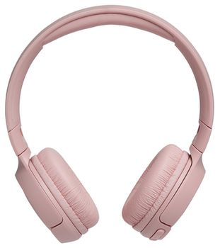 Наушники JBL T500BT, Pink