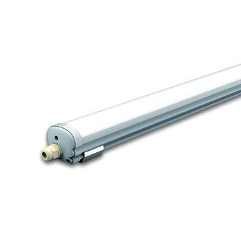 купить 6284 Светильник LED 36W 120cm 6400K IP65 в Кишинёве