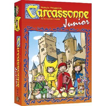 купить Cutia Настольная игра Carcassonne Junior в Кишинёве