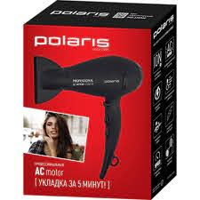 Фен Polaris PHD2289AC