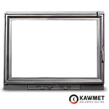 купить Дверца чугунная KAWMET W8 в Кишинёве