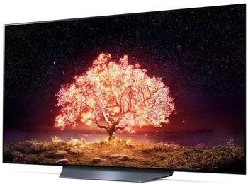 """купить Televizor 55"""" OLED TV LG OLED55B1RLA, Black в Кишинёве"""
