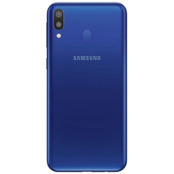 купить Samsung Galaxy M20 2019 3/32Gb Duos (SM-M205),Blue в Кишинёве