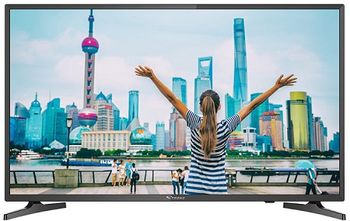 "32"" LED TV STRONG by Skyworth SRT32HA3303U, Black, 1366x768 (HD), SmartTV (Android 6.0), Image Quality Ratio 400, 20ms, Contrast 5000:1, 220cd/m2,  Angle 160°, RMS 2x8W, HDMIx2, USBx2, WiFi+Lan, S/PDIF, DVB-T2/C/S2/CI+, Vesa 200x100"