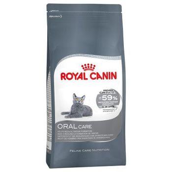 купить Royal Canin  ORAL CARE ( для профилактики образования зубного налета и зубного камня) в Кишинёве