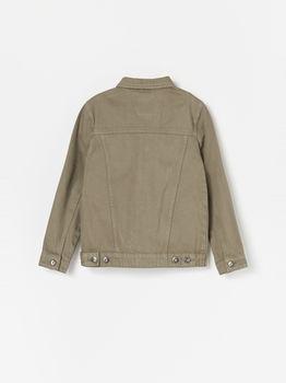 Куртка RESERVED Зеленый