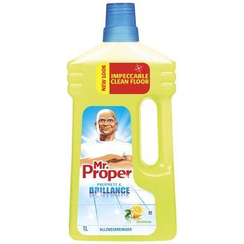 купить Mr.Propier средство для мытья полов лимон1 л в Кишинёве