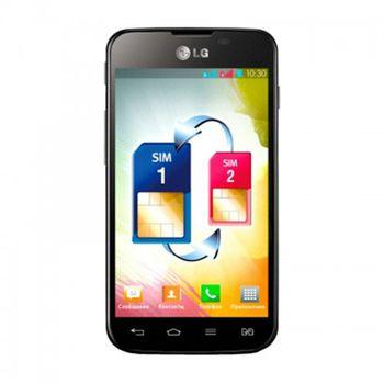 LG Optimus L5 II (E455) Black 2 SIM (Dual)