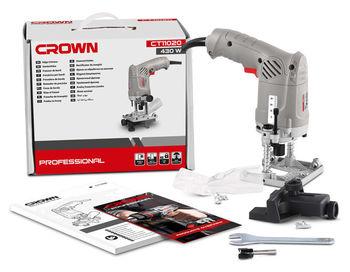 Crown CT11020  (430 Вт, 30мм)
