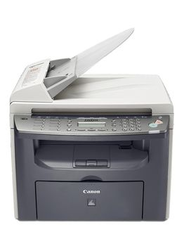 MFD Canon i-Sensys MF4350D, Mono P/S/C/Fax, ADF(35-sheet), Duplex, A4, 1200x600 dpi, 22 ppm, 32Mb, USB 2.0, Cartridge FX-10 (2000 pages 5%), 10000pages
