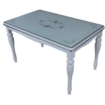DT A 20 белый кухонный стол