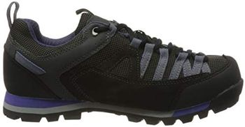 купить Ботинки Karrymor Spike Low 3 Ladies weathertite Black/Purple K952-BKP-147 в Кишинёве